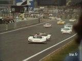 24 Heures du Mans 1991 - Résumé VF