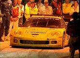 24 Heures du Mans 2006 - Résumé VF [2/2]