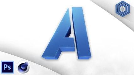 Comment créer un logo en 3D ?