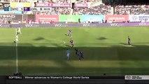 David Villa Goal - New York City FC 2-0 Orlando City SC - MLS - 29-05-2016