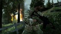 Call of Duty 4: Modern Warfare Remaster Trailer (Spoof)