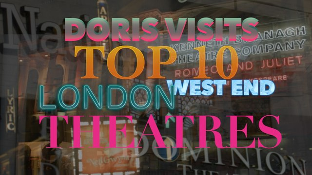 Top 10 Theatres