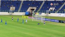 Confira os melhores momentos de Confiança 0x2 Fortaleza - Campeonato Brasileiro Série C