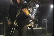 The Black Crowes -   Cat Club, NYC - March 1990 - #1 0f 5 - (Thick N Thin & You're Wrong)