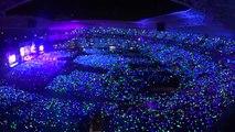Coldplay - Brazil - Allianz Parque - Paradise
