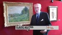 Tableaux impressionnistes & Modernes - AGUTTES SVV - Lundi 27 juin 2011 PARIS