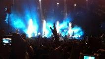 Rammstein - Du Hast (Arena VFG, Guadalajara, Jalisco, México 29 Mayo 2011)
