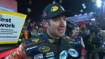 Martin Truex Jr. Wins Coca-Cola 600