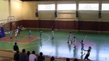 Ünye Basketbol -  Ordu Alta Soyaspor 24  - 16  Minik Basketbol İl Finali 11. 06. 2011- 6