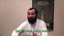 Taraweeh Pearls - Summary of Juz 20 by Shaykh Abdul Aziz Rasoul