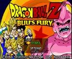 Let's Play DBZ Buu's Fury (BLIND) Part 23 Janemba