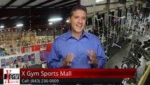 X Gym Sports Mall Myrtle Beach Five Star Reviews by X Gym Sports Mall in Myrtle Beach