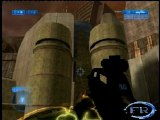Halo 2 Tricks - Crane niveau 4