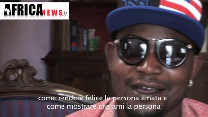 Interview with LTO King, Nigerian Hip Hop artist in Italy