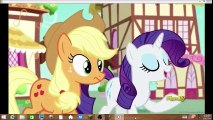 """Yoshi Reacts: MLP FiM S6 E10 - Applejack's """"Day"""" Out"""