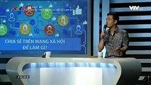 vtv đấu tố mc phan anh - 60 phút mở : Chia sẻ trên mạng xã hội để làm gì với Mc Phan Anh