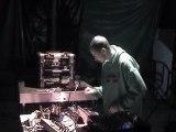Ben 9mm live arts rythmes & trips