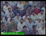 Question14 to Dr  Zakir Naik  This Question Troubled Dr  Zakir Naik for Several Years