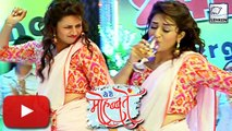 Ishita Gets Drunk And Dances In Party | Yeh Hai Mohabbatein | On Location