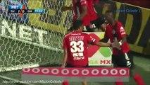 Xolos 4 - 0 Guadalajara HD [ Jornada 17 Clausura 2013 ]