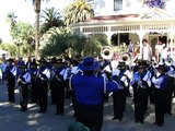 ACHS Marching Band, Adolfo Camarillo Birthday Celebration, Happy Bday - Short Version, 10/25/2009