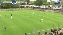 Dimanche 29 mai 2016 - Chamois Niortais / Olympique Lyonnais - Championnat National U19