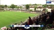 Dimanche 29 mai 2016 - AS Saint-Etienne / Paris Saint Germain - Championnat National U19