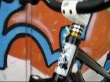 biketrial & street brakeless style video 1