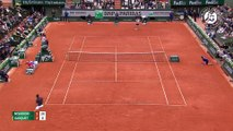 #RG16 : Gasquet bat Nishikori, premier quart à Roland-Garros !