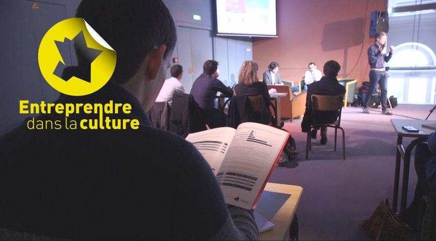 2e Forum Entreprendre dans la culture, troisième journée