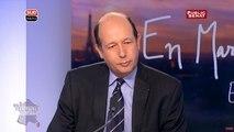Macron - « être ministre de l'Économie ne constitue pas en soi un parcours politique » tacle Louis Giscard d'Estaing