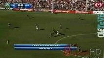 Instituto vs Atlanta (1-0) - Torneo B nacional 2012 - HD -