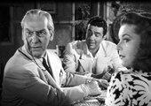 Charlie Chan in Dangerous Money - 1/2 (1946 mystery film) - Sidney Toler