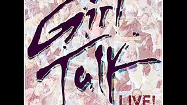 Girl Talk Seattle - 15. Whoomp Wit It, Lean Wit It, Rock Wit It [Alternate Link]