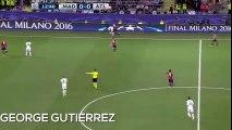 Sergio Ramos Goal Real Madrid Vs Atletico Madrid Final UEFA Champions League 28_05_2016