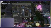 FFXIV Heavensward Fishing Gear (over melds) - Dailymotion Video