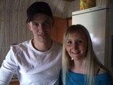 Anna och Johannes Grattar Mackan 28 år