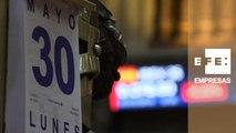 El IBEX 35 pierde un 0,30% al mediodía arrastrado por grandes valores