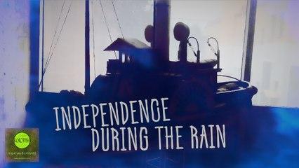 """Independence during the Rain, Ultra Short (Сверх короткометражный фильм """"Независимость во время дождя"""") [2016]"""