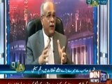 if Donald trump is Elected as US next President than it will be disaster for Pakistan - Najam Sethi