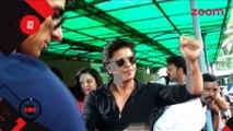 Shah Rukh Khan & Alia Bhatt's movie to release this year - Bollywood News - #TMT