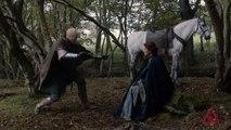 When Brienne of Tarth met Tormund - GAME OF THRONES FUN