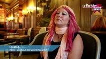 Loana menacée par son  ex, Muriel Robin va mieux, Serge Aurier en garde à vue le top 3 des news people (vidéo)