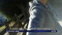 """1ère partie - """"Drogue : le fléau de l'héroïne à Annecy"""" dans La Voix Est Libre"""