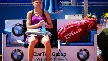 WTA J&T Banka Prague Open 2016 - Lucie Šafářová vs Samatha Stosur