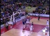 Euroleague Women 2010/11 Halcón Avenida-Tarbes (87-49) 15-12-2010