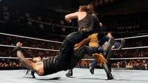 Kane vs The Big Boss Man Hardcore Title Match 11-25-99