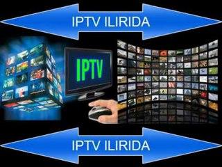 IPTV ILIRIDA