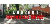 DorSaux - Mon pied c'est ton pied (Clip Officiel)