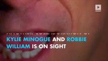 Kylie Minogue and Robbie Williams plan to 'recreate pop music'